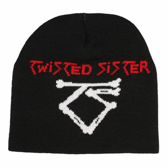 kulich Twisted Sister - You can't stop Rock ´n´ Roll - LOW FREQUENCY, LOW FREQUENCY, Twisted Sister