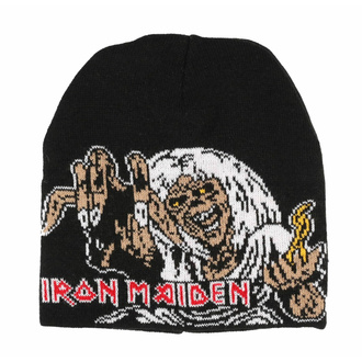 kulich Iron Maiden - Number of the beast - LOW FREQUENCY, LOW FREQUENCY, Iron Maiden