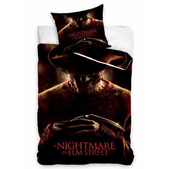 povlečení A Nightmare On Elm Street - WARNER BROS - HORROR, NNM, Noční můra z Elm Street