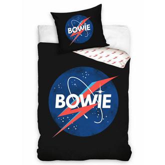 povlečení DAVID BOWIE, NNM, David Bowie