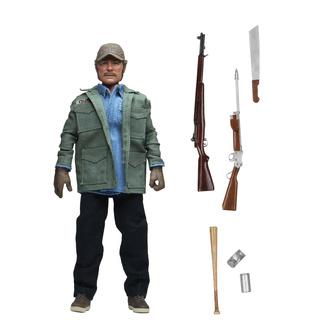 figurka Čelisti - Sam Quint, NNM, ČELISTI