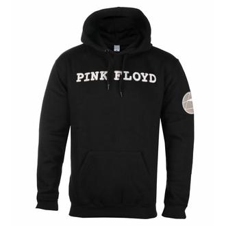 mikina pánská Pink Floyd - Logo & Prism - Applique - ROCK OFF, ROCK OFF, Pink Floyd