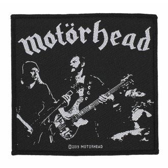 nášivka Motörhead - BAND - RAZAMATAZ, RAZAMATAZ, Motörhead