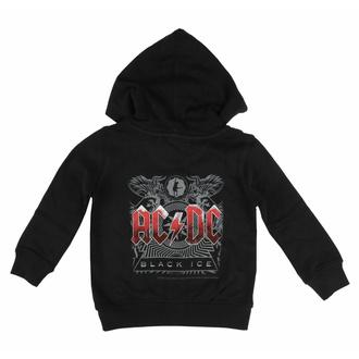 mikina dětská AC/DC - (Black Ice) - Metal-Kids, Metal-Kids, AC-DC