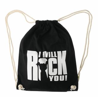 vak I will rock you - Metal-Kids, Metal-Kids