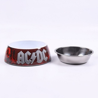 miska pro psa AC/DC, CERDÁ, AC-DC