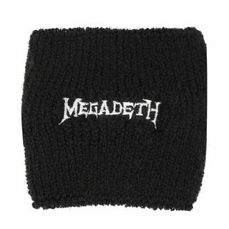 potítko MEGADETH - LOGO - RAZAMATAZ, RAZAMATAZ, Megadeth