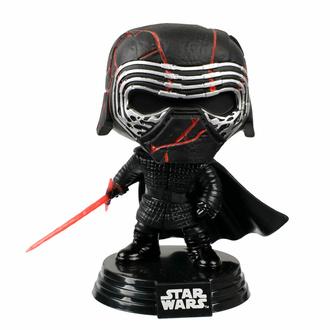 set (figurka+tričko) Star Wars - Episode IX - POP! - Kylo Ren (Supreme Leader), POP, Star Wars