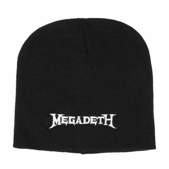 kulich MEGADETH - LOGO - RAZAMATAZ, RAZAMATAZ, Megadeth