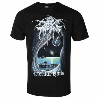 tričko pánské DARKTHRONE - ETERNAL HAILS - RAZAMATAZ - ST2465