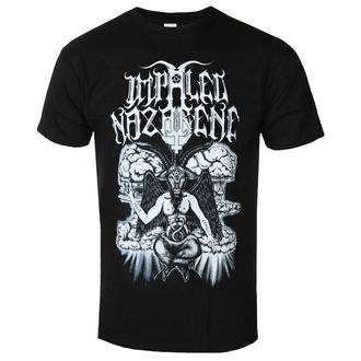 tričko pánské IMPALED NAZARENE - GOAT OF MENDES - RAZAMATAZ - ST2453