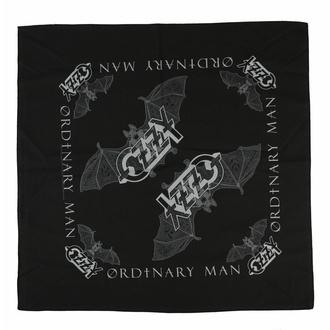 šátek OZZY OSBOURNE - ORDINARY MAN - RAZAMATAZ, RAZAMATAZ, Ozzy Osbourne