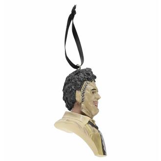 figurka (busta) Texas Chainsaw Massacre - ORNAMENT - Holiday Horrors - Leatherface