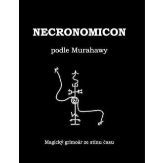 kniha Necronomicon podle Murahawy, NNM