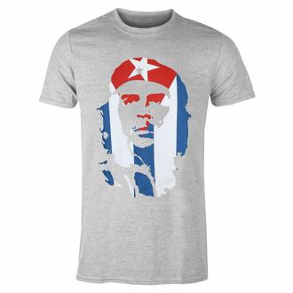 tričko pánské Che Guevara - Star & Stripes - GREY - ROCK OFF, ROCK OFF, Che Guevara