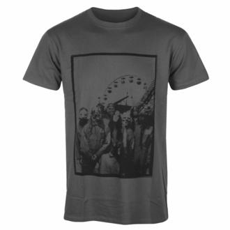 tričko pánské Slipknot - Amusement Park - CHARCOAL - ROCK OFF, ROCK OFF, Slipknot