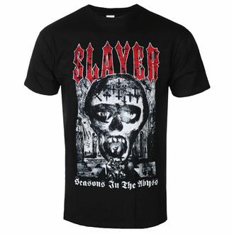 tričko pánské Slayer - Acid Rain - Black - ROCK OFF, ROCK OFF, Slayer
