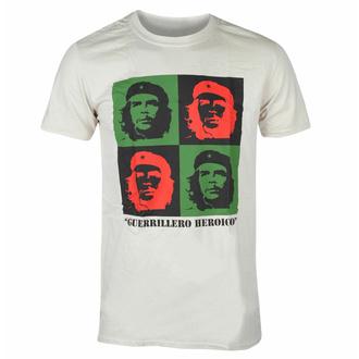tričko pánské Che Guevara - Blocks - SAND - ROCK OFF, ROCK OFF, Che Guevara