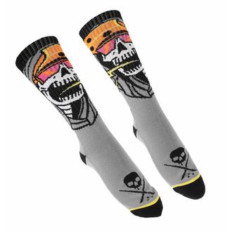 ponožky SULLEN - PARTY REAPER KNIT, SULLEN