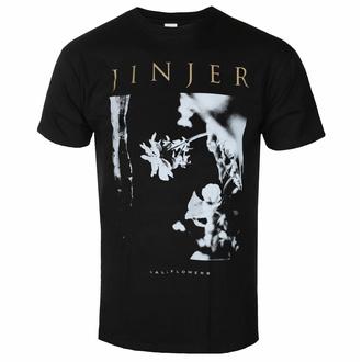 tričko pánské JINJER - Wallflowers - NAPALM RECORDS - TS_69010