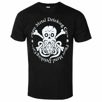 tričko pánské ALESTORM - Pirate Metal Drinking - NAPALM RECORDS - TS_61032