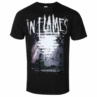 tričko pánské In Flames - Stay With Me, NNM, In Flames