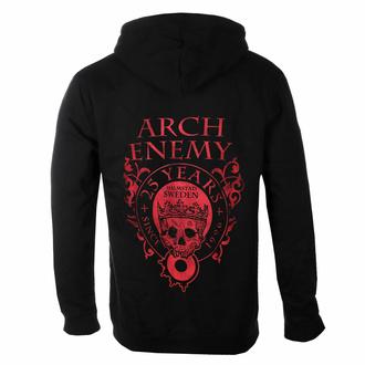 mikina pánská Arch Enemy - 25 Years Pocket, NNM, Arch Enemy