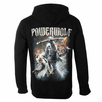 mikina pánská Powerwolf - Call Of The Wild, NNM, Powerwolf