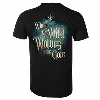 tričko pánské Powerwolf - Where The Wild Wolves Have Gone, NNM, Powerwolf