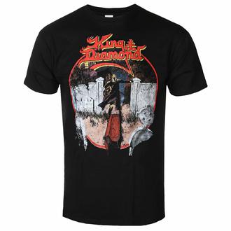 tričko pánské King Diamond - Conspiracy Tour 1989, NNM, King Diamond