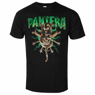 tričko pánské Pantera - Snakes Skull Trendkill Vintage - DRM135733