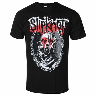 tričko pánské Slipknot - Psychosocial Frame - DRM137217