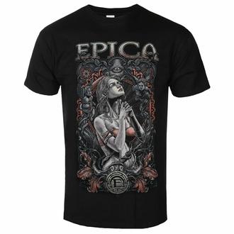 tričko pánské Epica - Uncontrollably - DRM135931