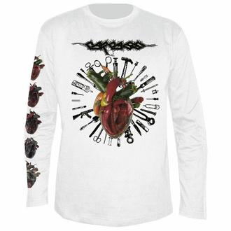 tričko pánské s dlouhým rukávem CARCASS - Torn arteries - NUCLEAR BLAST, NUCLEAR BLAST, Carcass