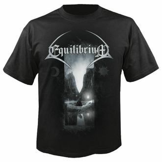 tričko pánské EQUILIBRIUM - Dark night - NUCLEAR BLAST, NUCLEAR BLAST, Equilibrium