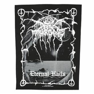 nášivka Darkthrone - Eternal Hails Back - ROCK OFF, ROCK OFF, Darkthrone