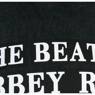 tričko pánské Beatles - Abbey Road Sign BL Dip-Dye - ROCK OFF, ROCK OFF, Beatles
