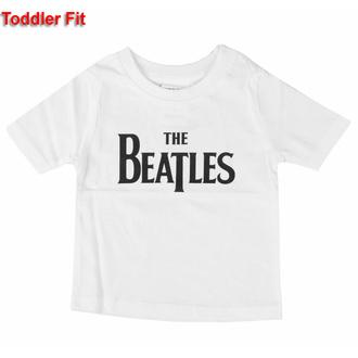 tričko dětské Beatles - Drop T Toddler WHT - ROCK OFF, ROCK OFF, Beatles