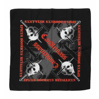 šátek Candlemass - Epicus Doomicus Metallicus - ROCK OFF - B098