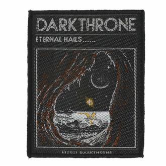 nášivka Darkthrone - Eternal Hails - ROCK OFF, ROCK OFF, Darkthrone