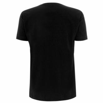 tričko pánské Jimi Hendrix - Art Nouveanu - Black - RTJHTSBART