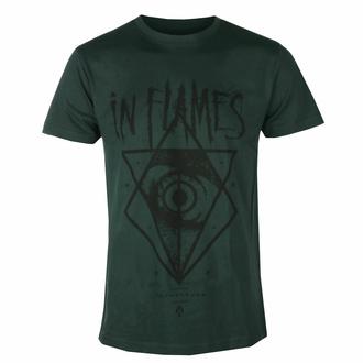 tričko pánské In Flames - Jesterhead Eye - DRM13780200