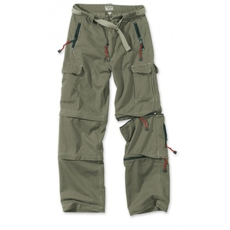 kalhoty SURPLUS - Trekking Trouser - OLIV - 05-3595-01