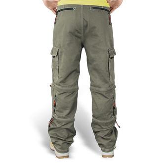 kalhoty SURPLUS - Trekking Trouser - OLIV