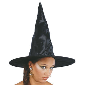 klobouk BLACK WITCH