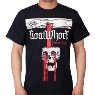 tričko pánské GOATWHORE - Blood for the Master - Black - INDIEMERCH, INDIEMERCH, Goatwhore
