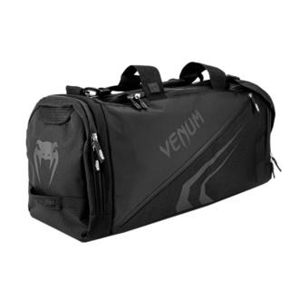 taška Venum - Trainer Lite Evo Sports - Black/Black, VENUM