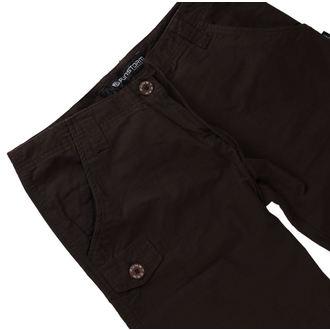 kalhoty 3/4 dámské bokové FUNSTORM - CONNIE