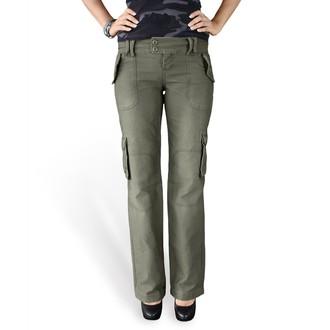 kalhoty dámské SURPLUS - LADIES TROUSER - 33-3587-61, SURPLUS