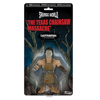 figurka Texas Chainsaw Massacre - Leatherface, NNM
